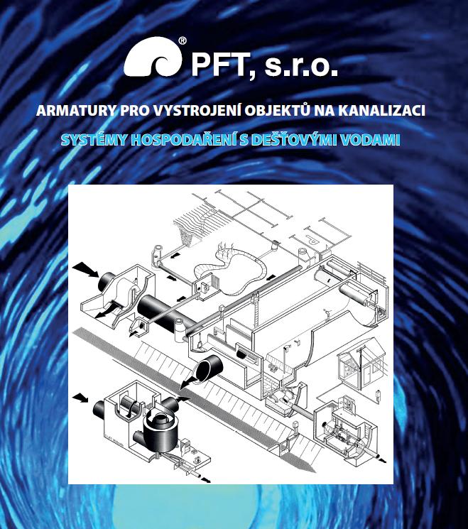 Obrázek - Přehled výrobků a služeb PFT